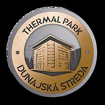 Thermal Park Dunajská Streda Žitný ostrov