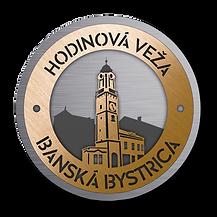 Šikmá hodinová veža Banská Bystrica Pohronie