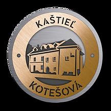 Kaštieľ Kotešová Považie