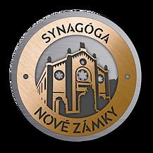 Synagóga Nové Zámky