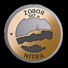 Zobor Nitra Ponitrie