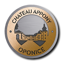 Chateau Appony Oponice Ponitrie