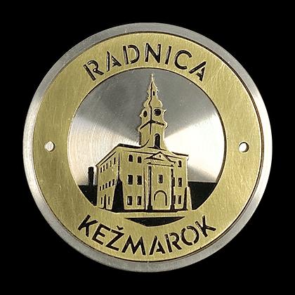 Radnica Kežmarok