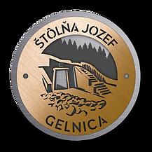 Štôlňa Jozef Gelnica
