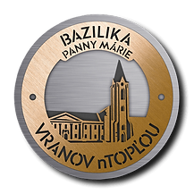 Bazilika a kláštor Vranov nad Topľou