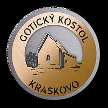 Gotický kostol Kraskovo