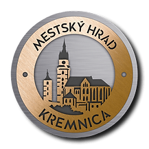 Mestský hrad Kremnica Pohronie