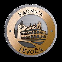 Renesančná radnica Levoča