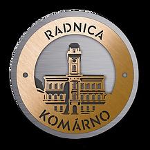 Mestská radnica Komárno Podunajsko