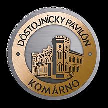 Dôstojnícky pavilón Komárno Podunajsko