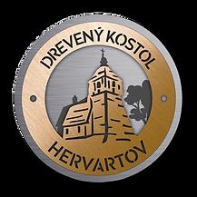 Kostolík Hervartov