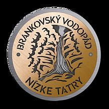 Brankovský vodopád Nízke Tatry Sever