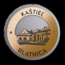 Kaštieľ a múzeum Blatnica Turiec