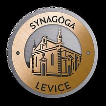 Synagóga Levice Pohronie