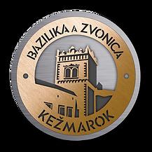 Bazilika svätého Povýšenia a zvonica Kežmarok