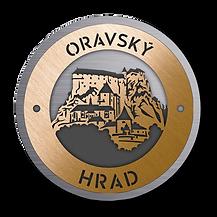 Oravský hrad Orava
