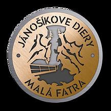 Jánošíkove Diery Malá Fatra