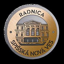 Mestská radnica Spišská Nová Ves