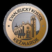 Evanjelický kostol Kežmarok