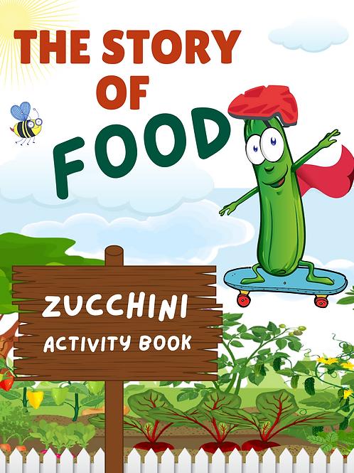 Zucchini Print Edition