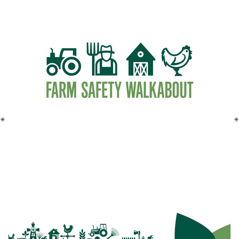 Farm Safety Walkabout