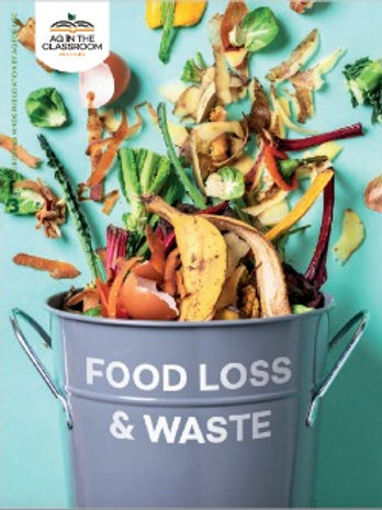 Food Loss & Waste Print Edition