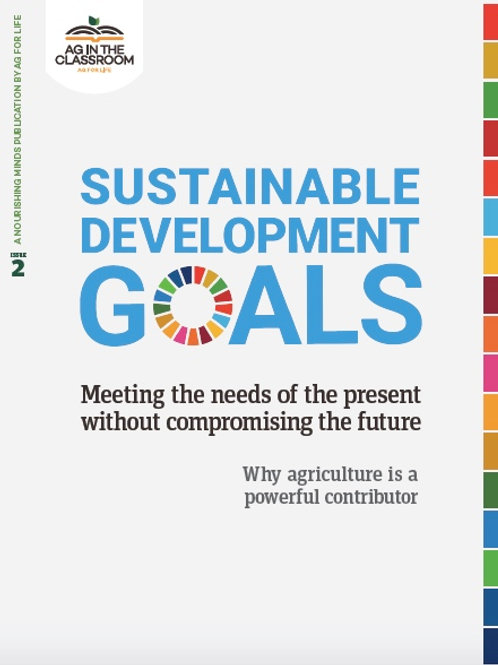 Sustainable Development Goals - Digital Edition