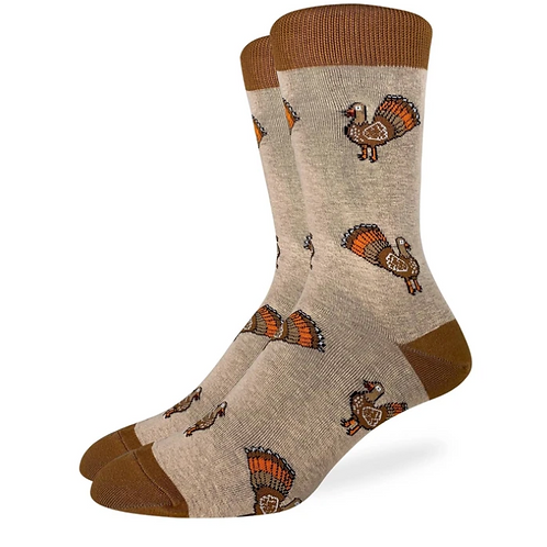 Men's Turkeys Socks