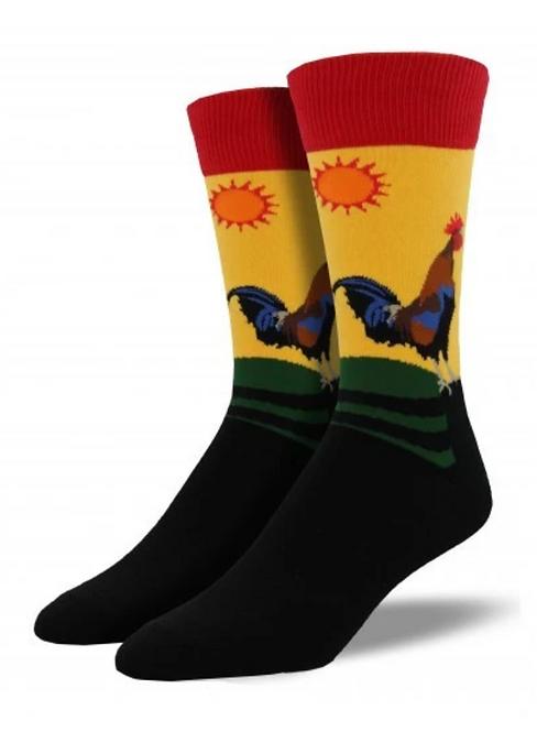 Men's Early Riser Socks
