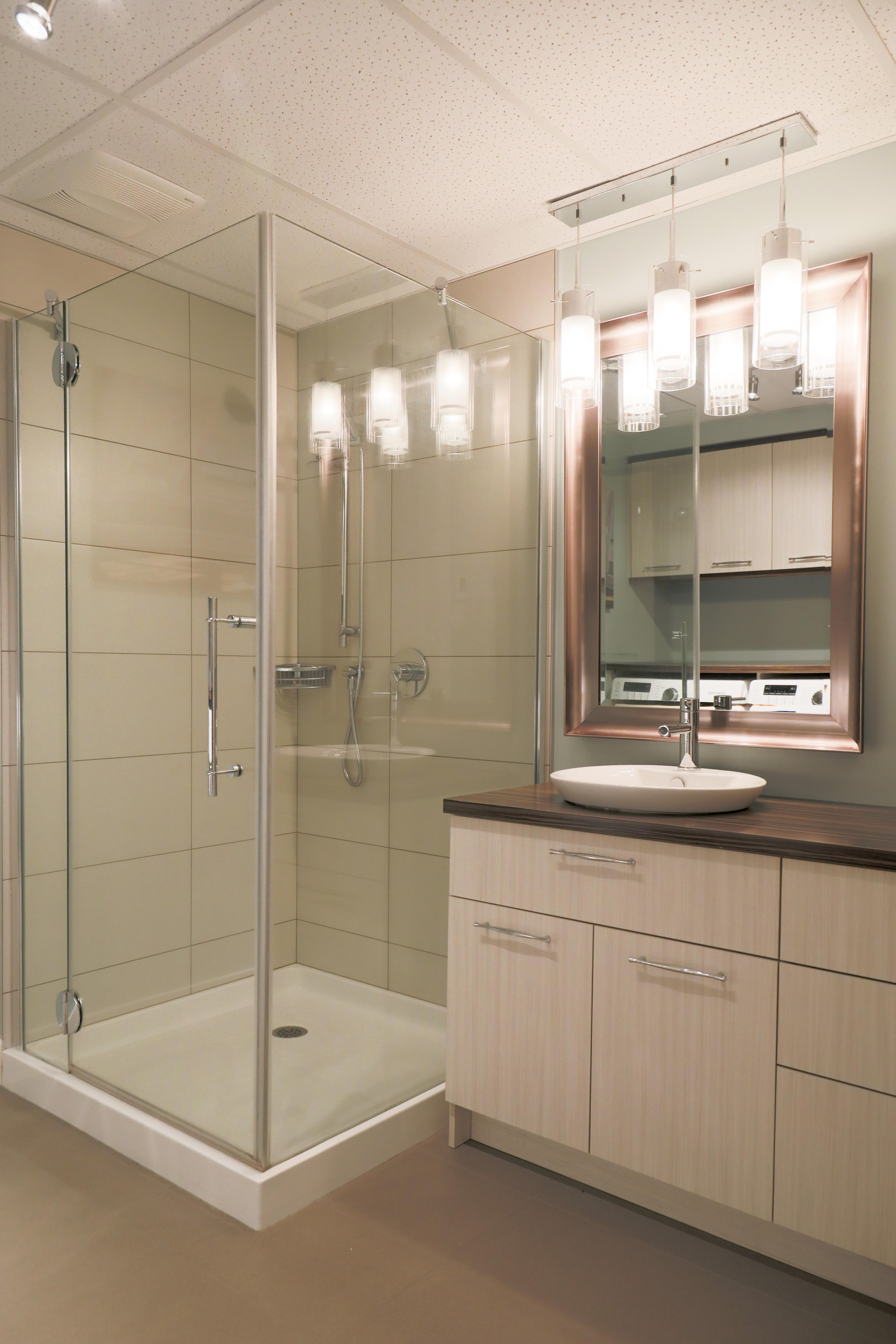 214.20 salle de bain et lavage