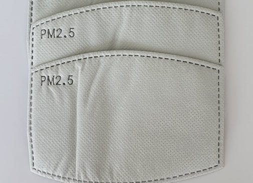 FFP2 Pack of 3 Replacement Filters