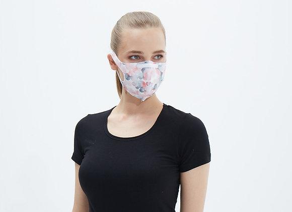 Pack of 3 Blackspade printed masks