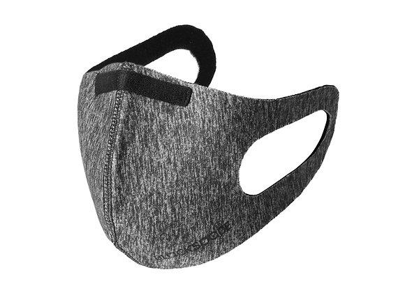 Pack of 3 Blackspade masks- Grey