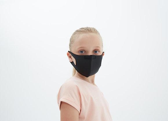 Children's Black twinpack