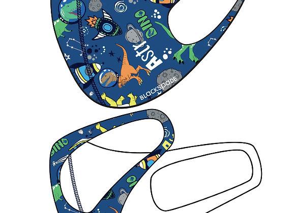 Children's Age 3-7 twinpack- Astro & Rocket