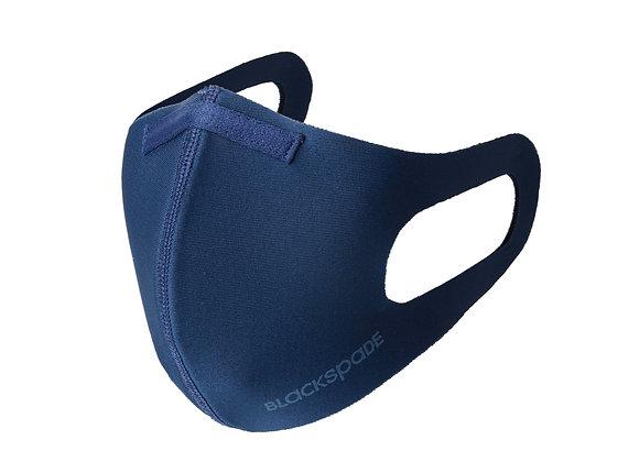 Pack of 3 Blackspade masks- Navy