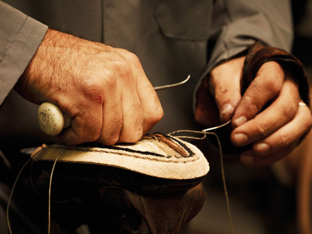 Handmade Shoes, Translation & Success