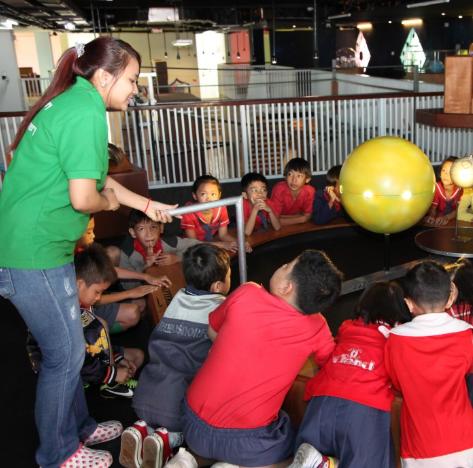 Kids City Asia