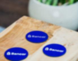 תחתיות קפה מעוצבות אישית