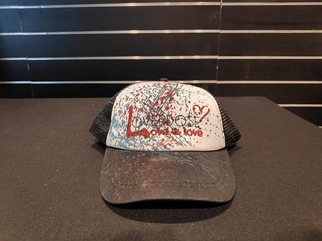 כובעים מודפסים לאירועים
