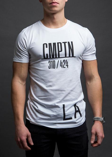 DMNDBK CMPTN LA T-SHIRT
