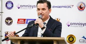 II Congresso Internacional de Contramedidas de Minagem