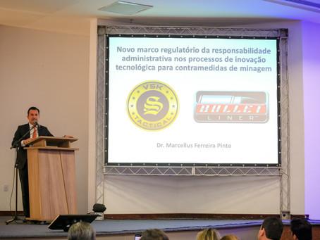 Bullet Liner International estende operações para a América Latina