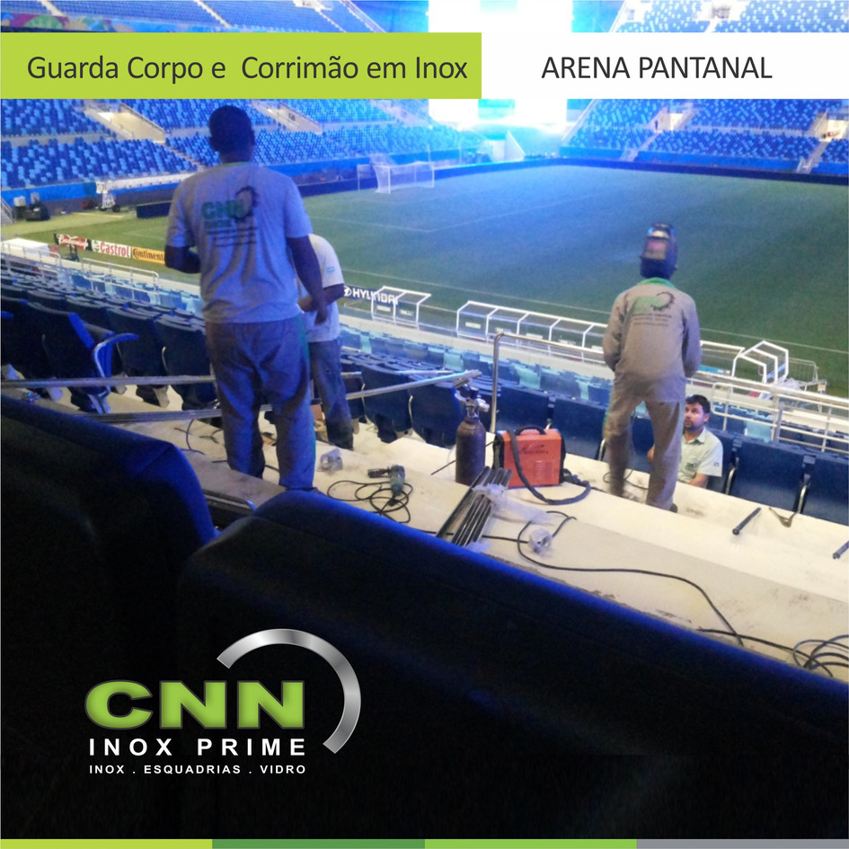 ARENA PANTANAL CUIABA MT