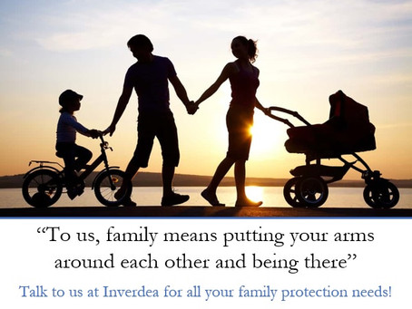 Talk to us about protection