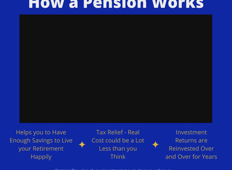 How Pensions Work
