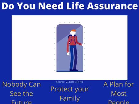 Do you need Life Assurance?