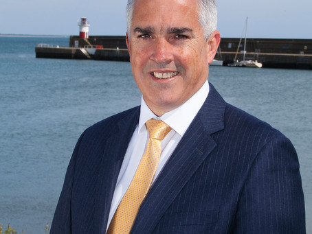 Inverdea Director elected President of Brokers Ireland