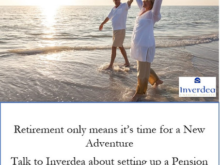 Talk to us about a pension