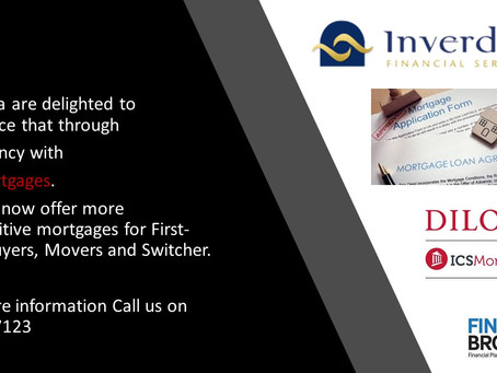 ICS Mortgages very competitive